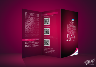 Introductory Brochure for PISA 2012 by Kristjan Paur