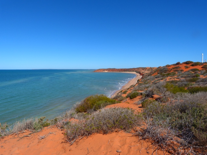 Francois Peron National Park by Gifted Phoenix 2013