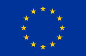 EU flag Capture