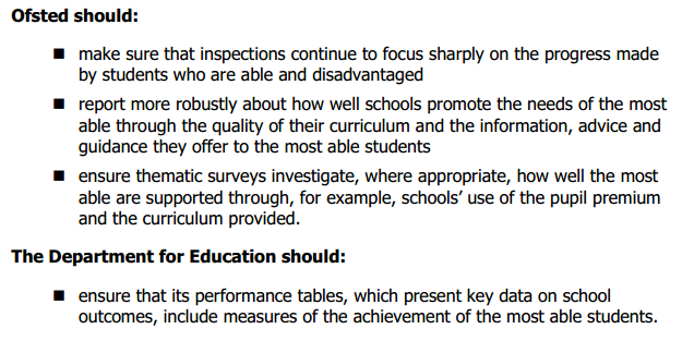 Ofsted Capture 6